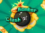 Бомбардировщик Столкновение