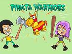 Warriors Piñata