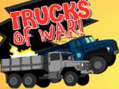 Kamionë të Luftës