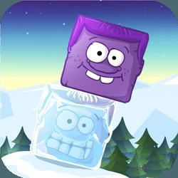 Icy Фиолетовый Руководитель
