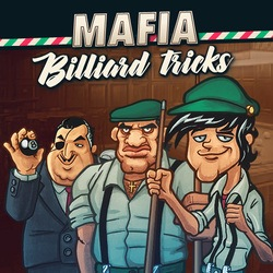 Mafia бильярдные трюки